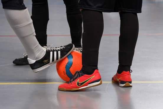 Le futsal aura lieu au Phare de 15h à 17h le lundi et jeudi